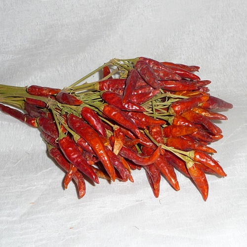 Preserved Chilli Peppers