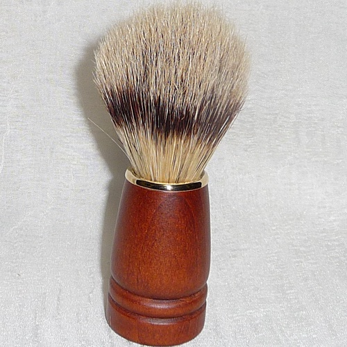 Natural Boar Shave Brush