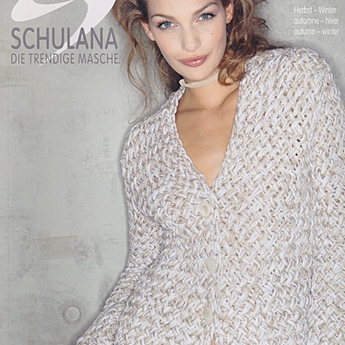 Schulana Pattern Book 19