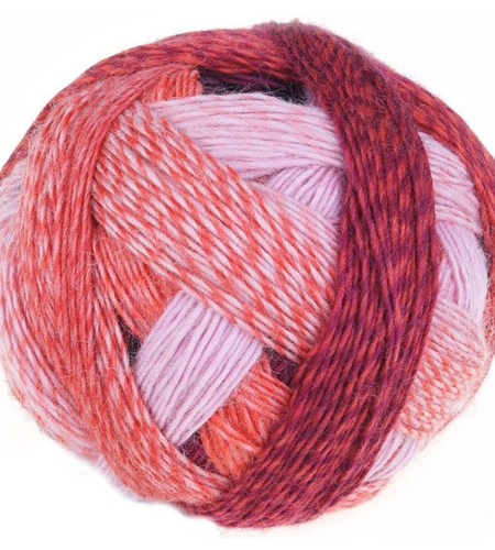 Schoppel Wool Finest Yarn 100% Pure Merino Wool