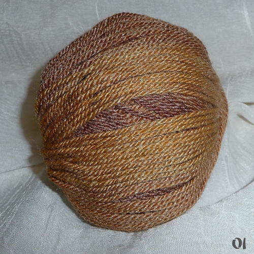 Zitron Savanna Yarn