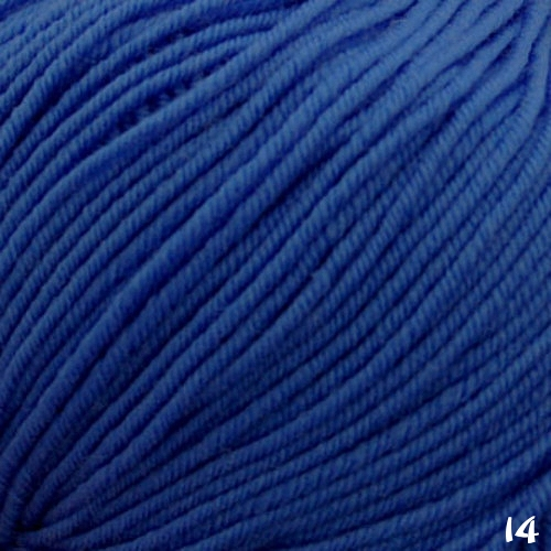 Zitron Lifestyle Yarn 14 Cornflower