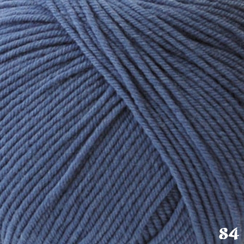 Zitron Lifestyle Yarn 84 Denim