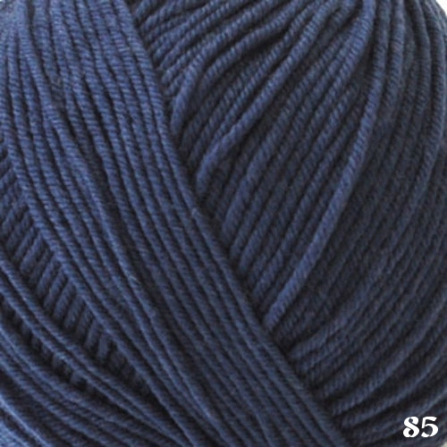 Zitron Lifestyle Yarn 85 Stone Washed