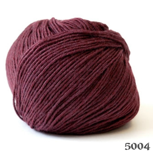 Zitron Patina Yarn 5004 Plum