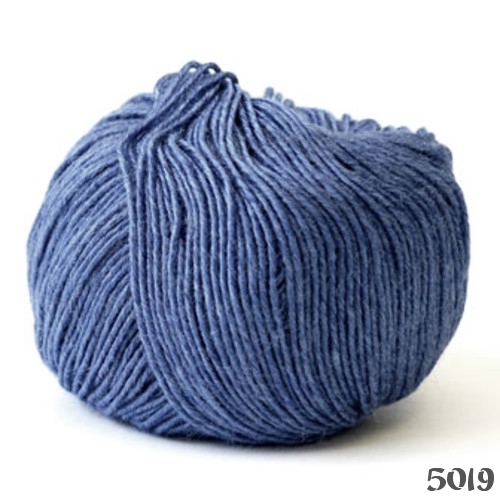 Zitron Patina Yarn 5019 Cornflower