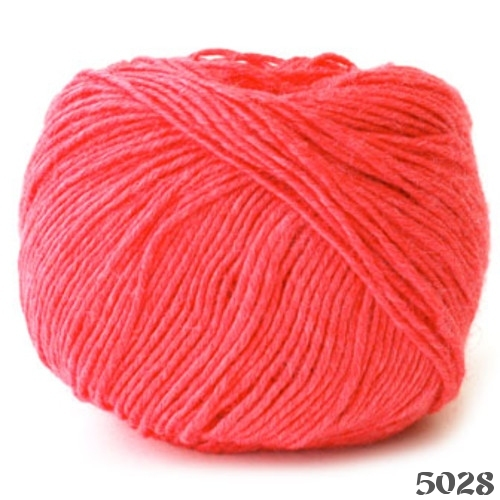 Zitron Patina Yarn 5028 Strawberry