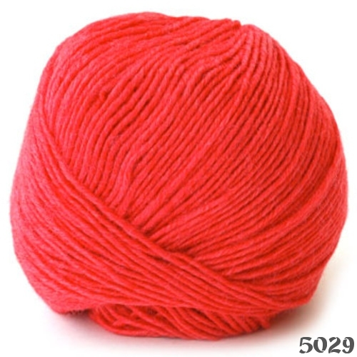 Zitron Patina Yarn 5029 Watermelon