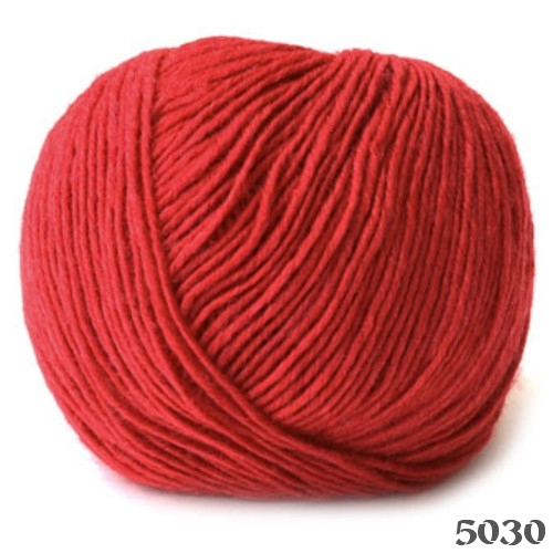Zitron Patina Yarn 5030 Cranberry