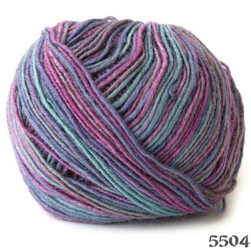 Zitron Patina Yarn 5001 Twilight